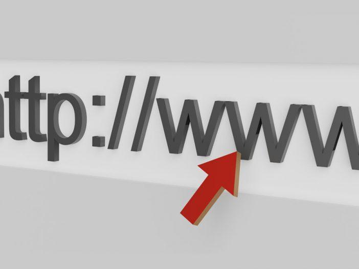 zoekmachine vriendelijke url